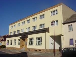 Wohnungsverwaltung Joachimsthal